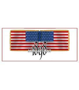 US Battle Flag