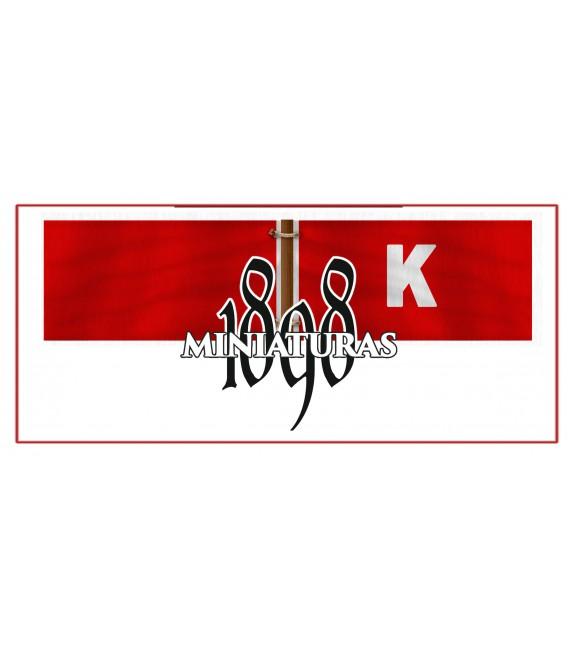 Bandera del Katipunan