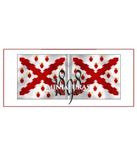 Bandera de Tercio II