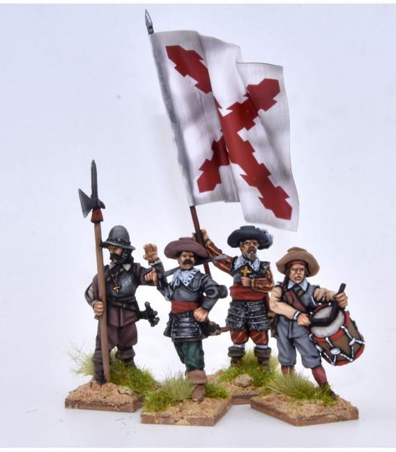 Grupo de mando II
