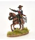 General español de los tercios duque de Feria
