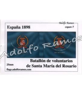 Batallón de Voluntarios de Santa María del Rosario