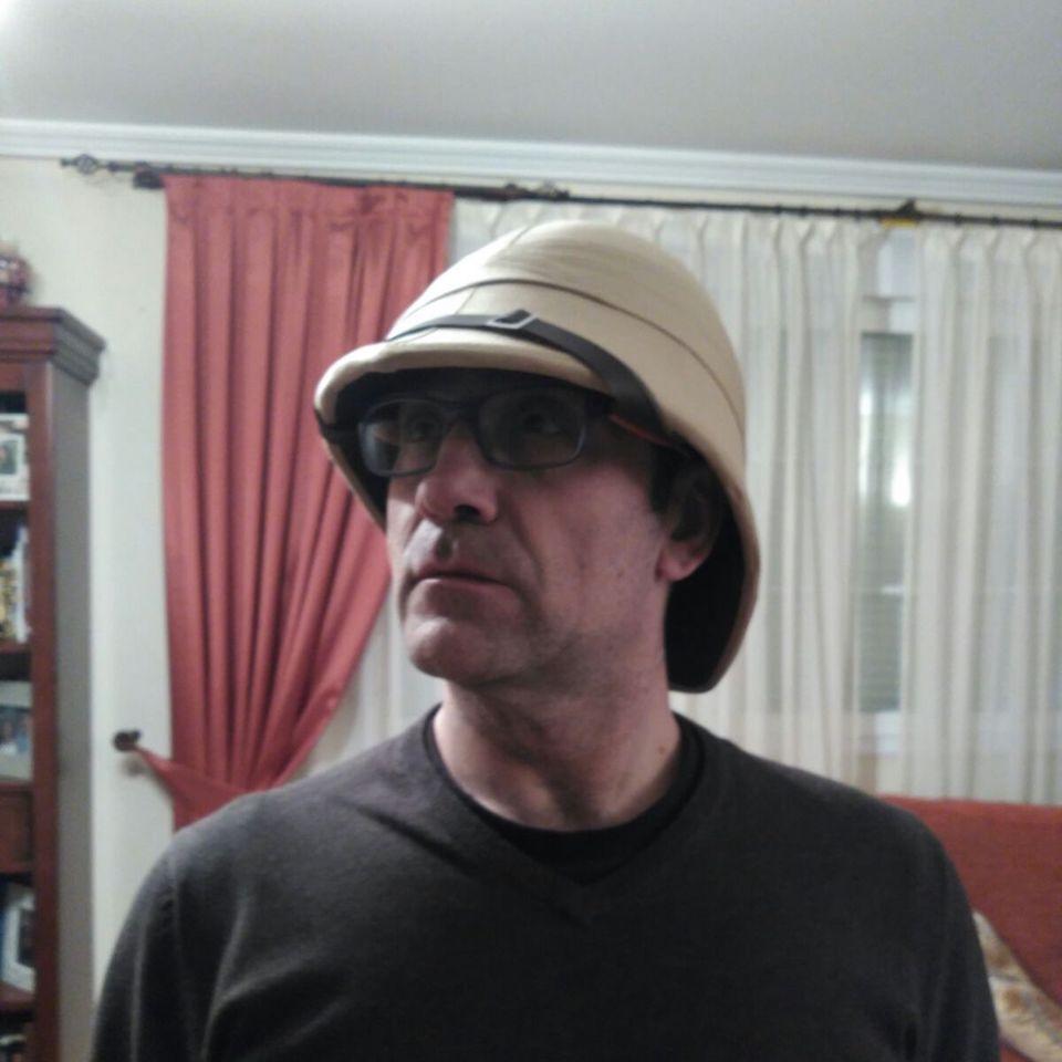 Rafael Gómez Valero