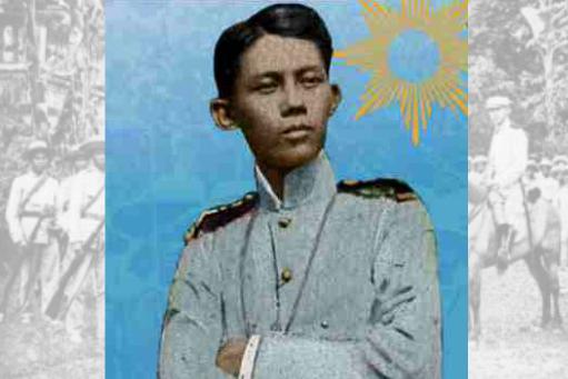 Gregorio del Pilar, the Boy General