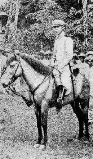 Gregorio del Pilar General Niño