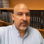 Jorge Rodriguez Jr., M.A.E.E.