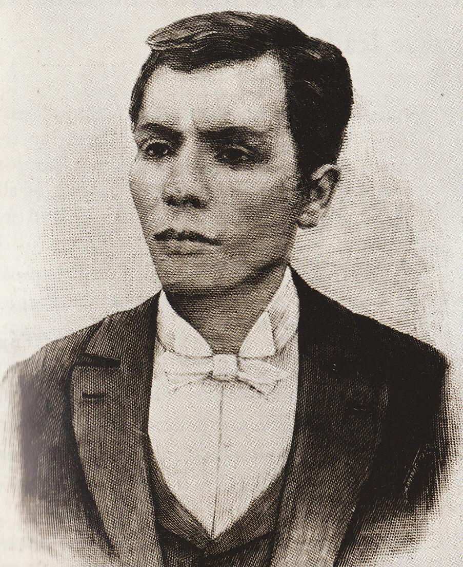 Andrés Bonifacio Katipunan