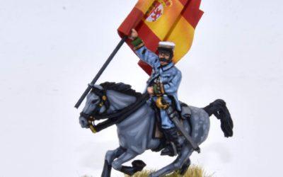 ¡Novedades! Coroneles a caballo y nuevos grupos de mando