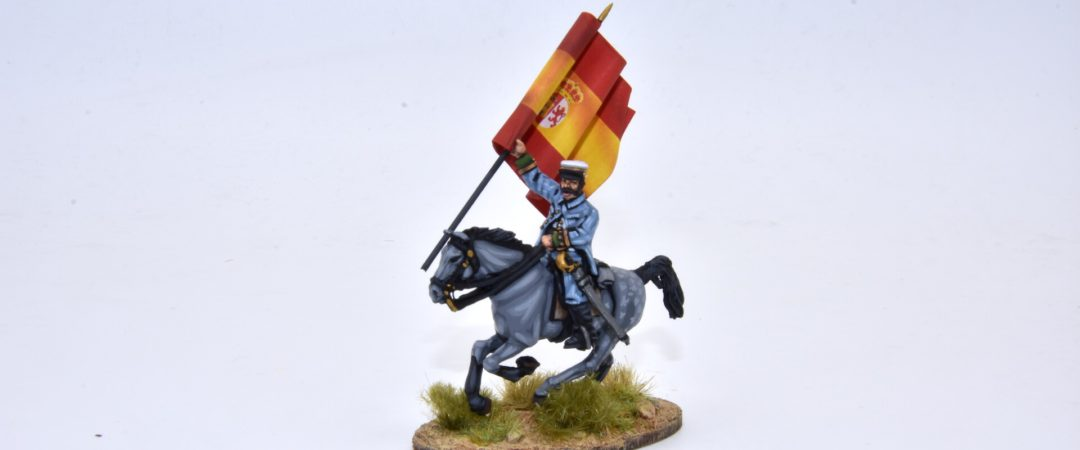 ES7-Spanish mounted colonel