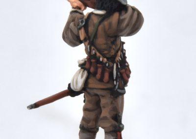 Pintar tercios españoles 28mm miniaturas Painting spanish tercios 28mm miniatures