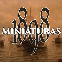 1898 Miniaturas