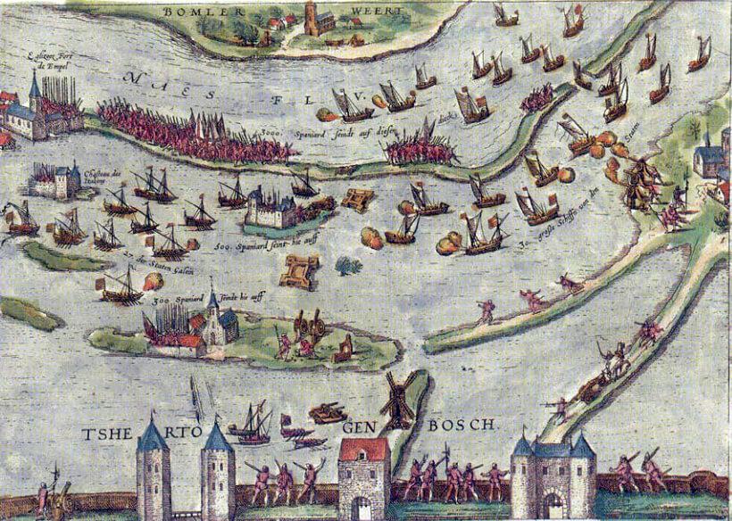 Batalla de Empel
